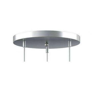 База для подвесного монтажа светильника Maytoni Lamp4You C-33-CR, матовый хром, металл