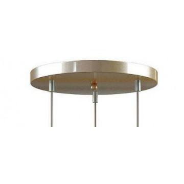База для подвесного монтажа светильника Maytoni C-33-SB, матовое золото, металл
