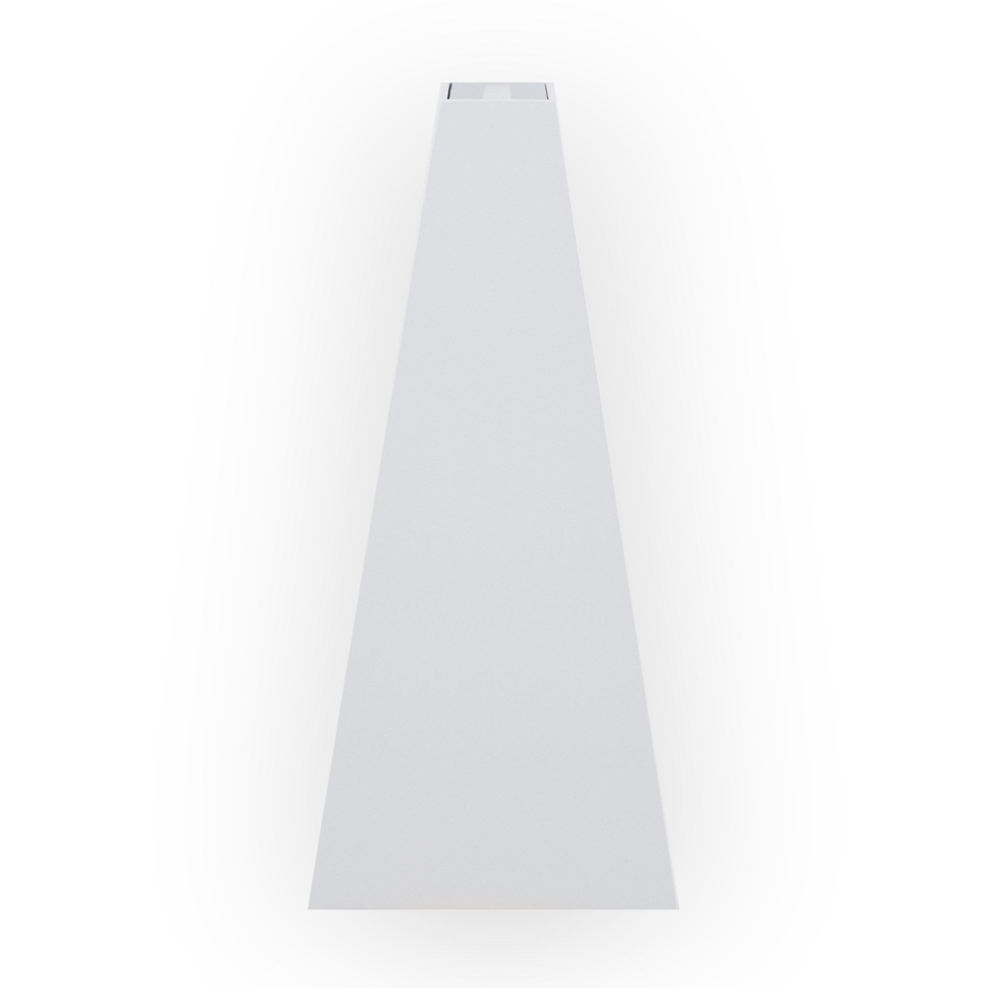 Настенный светодиодный светильник Maytoni Times Square O580WL-L6W, IP54, LED 6W 3000K 380lm CRI80, белый, металл - фото 2