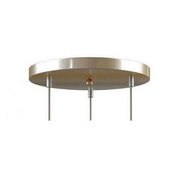 База для подвесного монтажа светильника Maytoni C-33-SB, бронза, металл