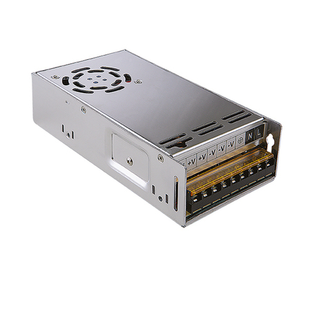 Блок питания Lightstar 410360 12V, гарантия 1 год