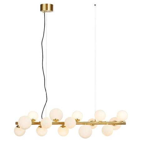 Подвесной светильник Lussole Loft WILCOX LSP-8383, IP21