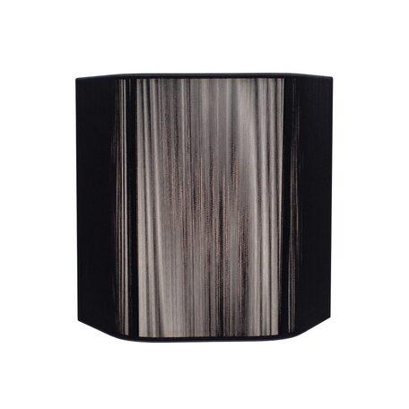 Настенный светильник Citilux CL923, CL936 CL923018, 1xE14x60W, хром, черный, металл, текстиль