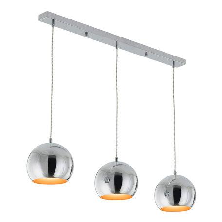 Подвесной светильник Citilux Оми CL945131, 3xE27x75W