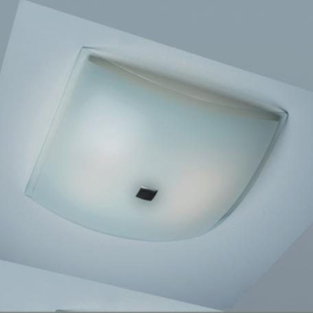 Потолочный светильник Citilux Лайн CL931021, 3xE27x100W, хром, металл, стекло