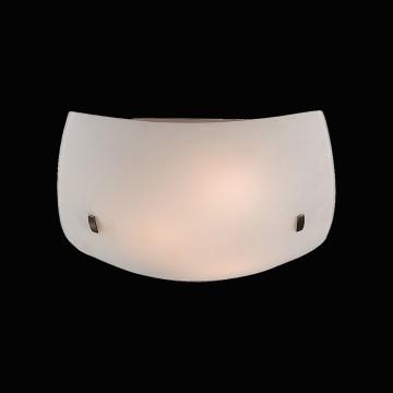 Потолочный светильник Citilux Лайн CL933011, 3xE27x100W, хром, белый, металл, стекло - миниатюра 2