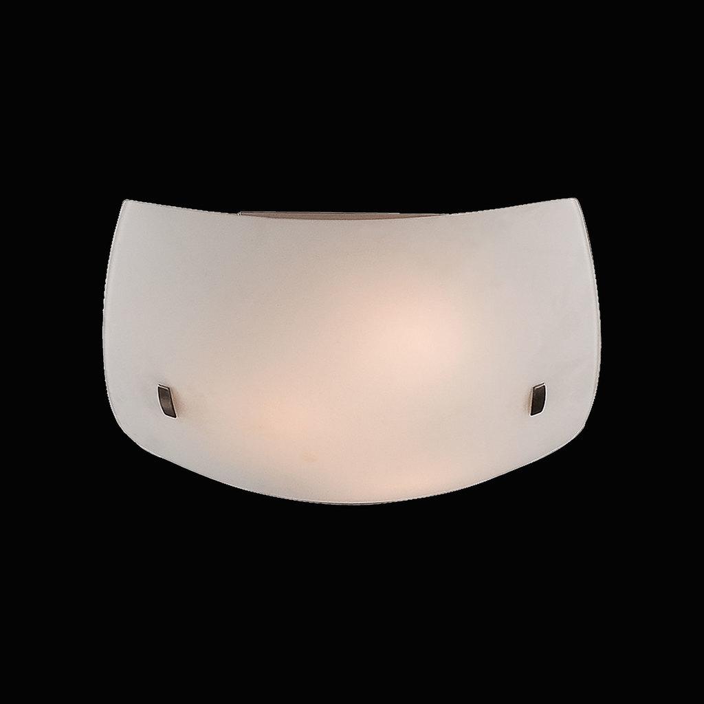 Потолочный светильник Citilux Лайн CL933011, 3xE27x100W, хром, белый, металл, стекло - фото 2
