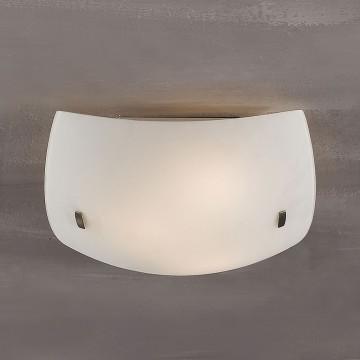 Потолочный светильник Citilux Лайн CL933011, 3xE27x100W, хром, белый, металл, стекло - миниатюра 3