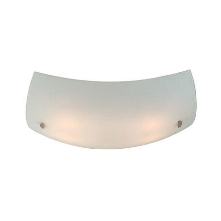 Потолочный светильник Citilux Лайн CL934011, 4xE27x100W, хром, белый, металл, стекло