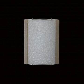 Настенный светильник Citilux Лайн CL921081D, 1xE27x100W, хром, металл, стекло - миниатюра 2