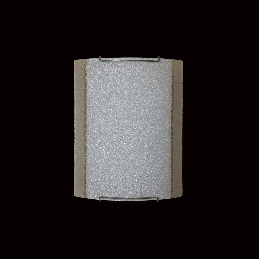 Настенный светильник Citilux Лайн CL921081D, 1xE27x100W, хром, металл, стекло - фото 2