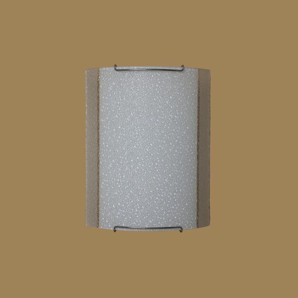Настенный светильник Citilux Лайн CL921081D, 1xE27x100W, хром, металл, стекло - фото 3