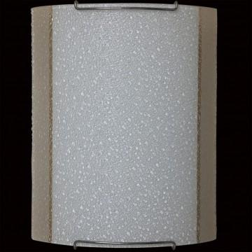 Настенный светильник Citilux Лайн CL921081D, 1xE27x100W, хром, металл, стекло - миниатюра 4