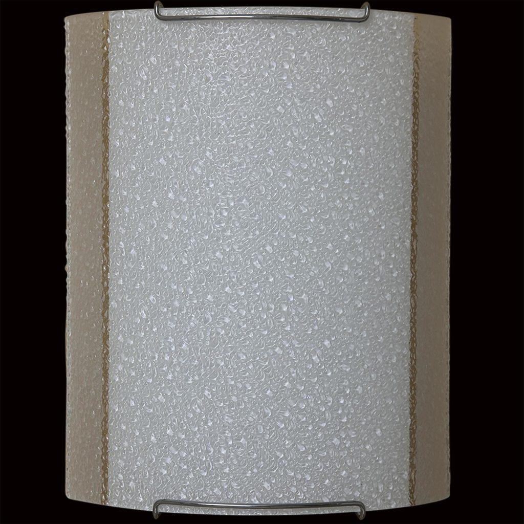 Настенный светильник Citilux Лайн CL921081D, 1xE27x100W, хром, металл, стекло - фото 4