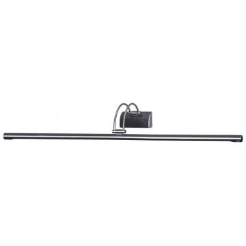 Настенный светильник для подсветки картин Velante 206-241-01