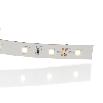 Светодиодная лента Ideal Lux LAMPADINA STRIP LED 13W 2700K IP20 183336 SMD 2835 24V