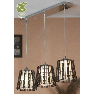Подвесной светильник Lussole Promo Fenigli GRLSX-4176-03