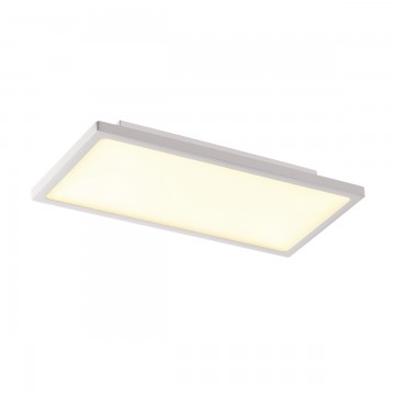 Потолочный светильник Odeon Light 3870/15CL, белый, металл, пластик