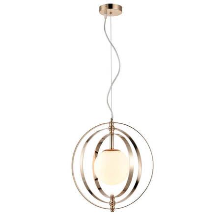 Подвесной светильник Vele Luce Orion 10095 VL1834P01, 1xE27x60W