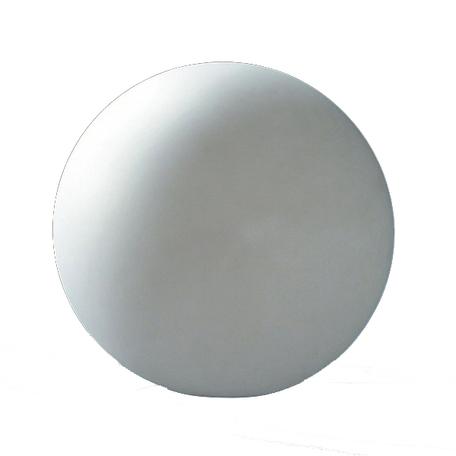 Садовый светильник Mantra Ortos 1394, IP65, белый, пластик
