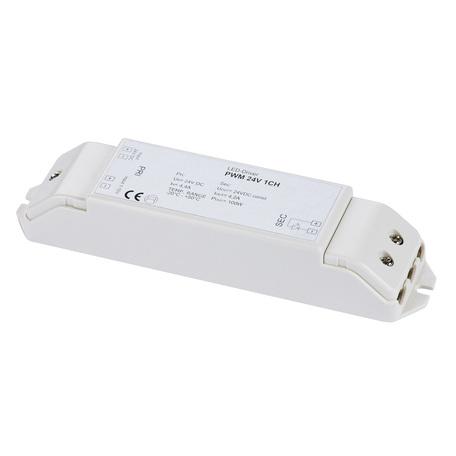 Контроллер SLV 470550, белый