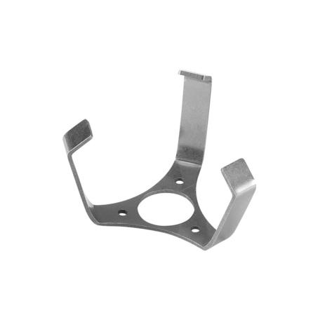 Монтажная скоба SLV DASAR® 100 PREMIUM 233795, сталь