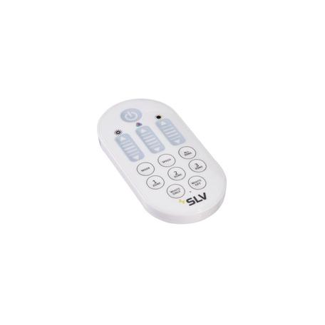 Пульт дистанционного управления SLV COLOR CONTROL 470677, белый