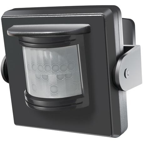 Радиодатчик движения SLV CONTROL BY TRUST 470809, IP64, черный