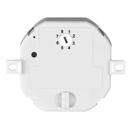 Радиодиммер SLV CONTROL BY TRUST 470807, белый