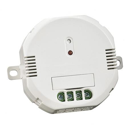Радиореле SLV CONTROL BY TRUST 470806, белый