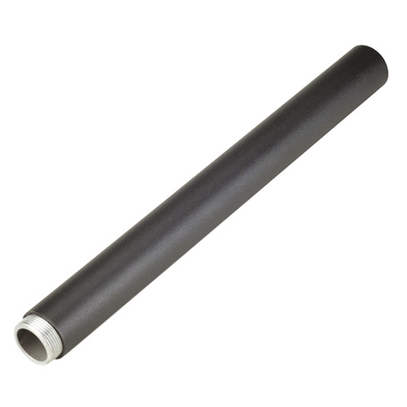 Удлинительная штанга для садово-паркового светильника SLV HELIA LED/ NEW MYRA 233165, серый, металл