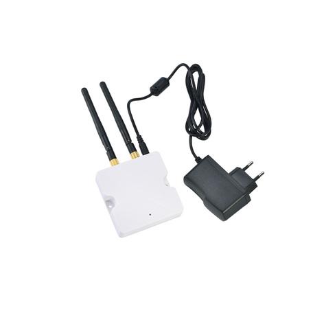 Усилитель сигнала SLV COLOR/KELVIN CONTROL 470674, черный