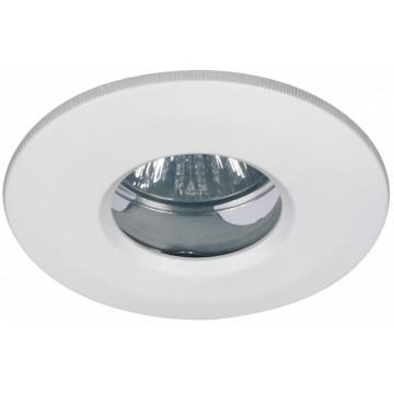 Встраиваемый светильник Paulmann Premium IP65 99333, IP65, 1xGU5.3x35W, белый, металл