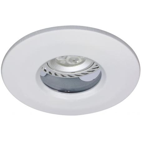 Встраиваемый светильник Paulmann Premium Line LED IP65 99460, IP65, 1xGU5.3x4W, белый, металл