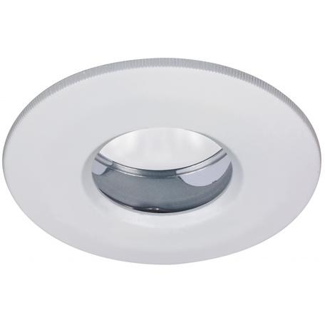 Встраиваемый светильник Paulmann Profi 99463, IP65, 1xGU10x11W, белый, металл