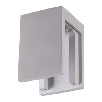 Основание потолочного светильника Novotech Legio 370499, 1xGU10x50W, серый, бетон