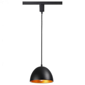Светильник Novotech Port Veterum 370562, 1xE27x60W, черный, металл