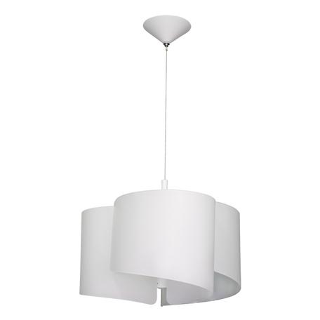 Подвесная люстра Lightstar Pittore 811130, 3xE27x40W, белый, металл, стекло