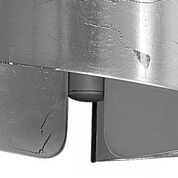 Подвесная люстра Lightstar Pittore 811134, 3xE27x40W, серебро, металл, стекло - миниатюра 2