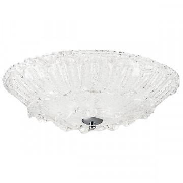Потолочный светильник Lightstar Zucche 820244, 4xE14x60W, хром, белый, металл, стекло