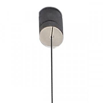 Подвесная люстра с регулировкой направления света Lightstar Palla 803141, 4xE14x40W, хром, белый, прозрачный, металл, стекло - миниатюра 4