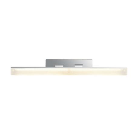 Настенный светодиодный светильник Odeon Light Porta 4617/8WL, IP44 4000K (дневной), хром, металл, пластик