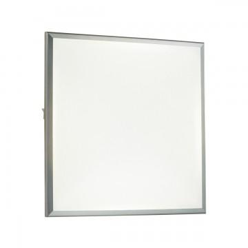 Потолочный светильник Odeon Light 4624/48CL, серебро, металл, пластик