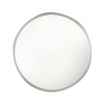 Потолочный светильник Odeon Light 4626/48CL, серебро, металл, пластик