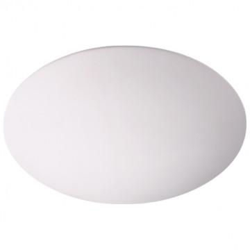 Потолочный светодиодный светильник Novotech Over Cail 357929, LED 10W 3000K 840lm, белый, гипс
