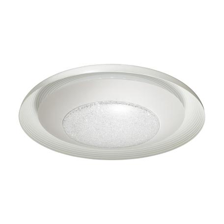 Потолочный светодиодный светильник Odeon Light Benso 4623/48CL, LED 48W, 3000/4200/6500K, белый, металл, пластик