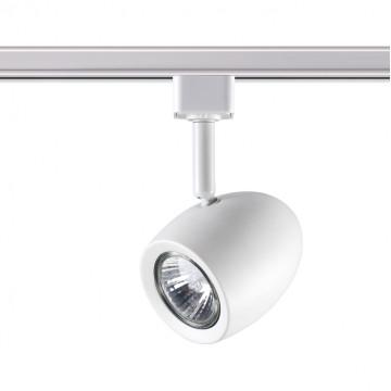 Светильник Novotech Port Veterum 370546, 1xGU10x50W, белый, металл