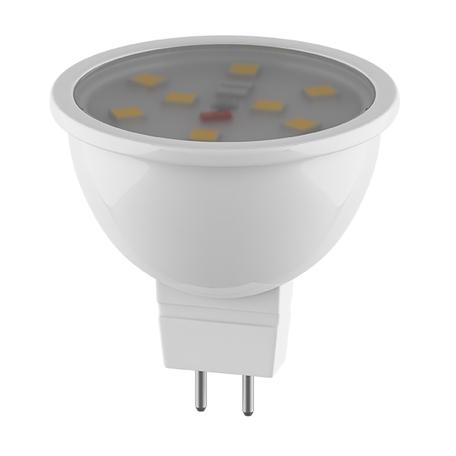 Светодиодная лампа Lightstar LED 940902 MR11 G5.3 3W, 3000K (теплый) 220V, гарантия 1 год