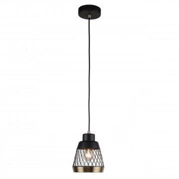Подвесной светильник Favourite F-Promo Entresol 2346-1P, 1xE14x40W