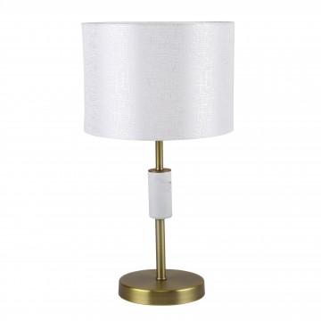 Настольная лампа Favourite F-Promo Marbella 2347-1T, 1xE14x40W